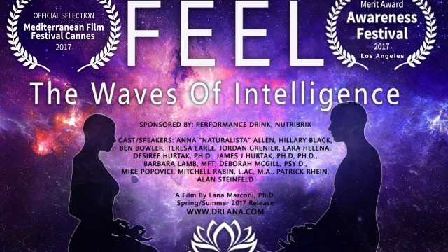 FEEL: The Waves Of Intelligence