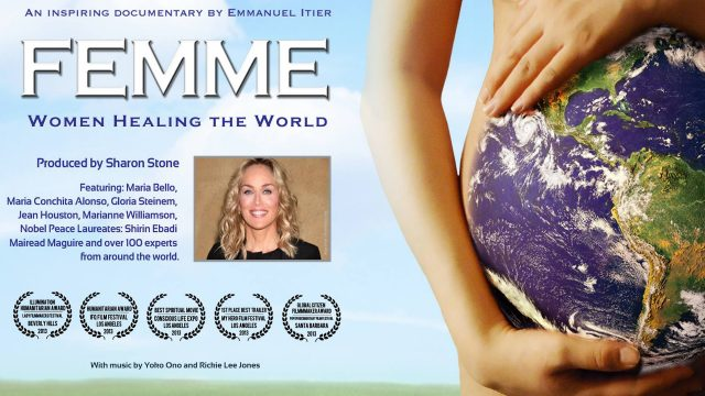 FEMME: WOMEN HEALING THE WORLD