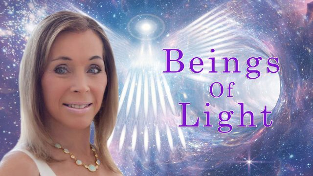 Beings Of Light