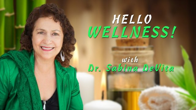 Hello Wellness!