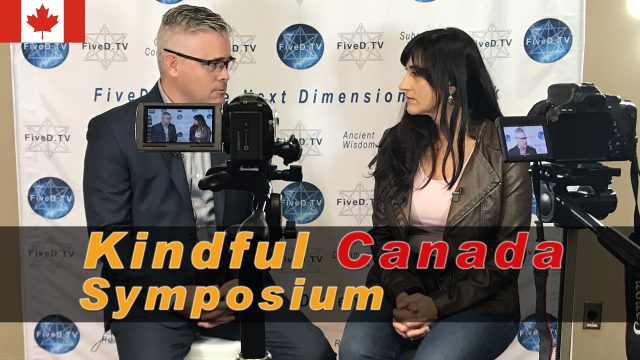 Kindful Canada Symposium