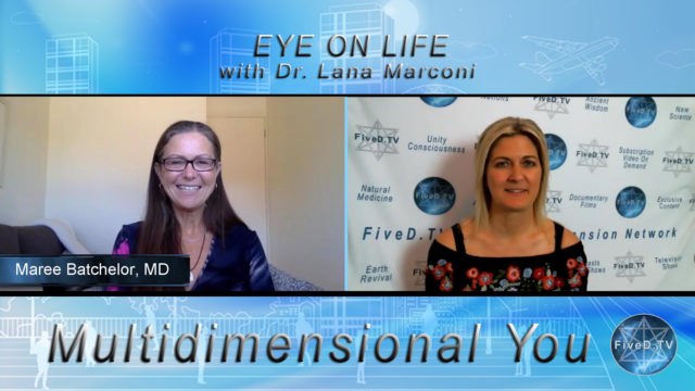 Eye On Life: Multidimensional You