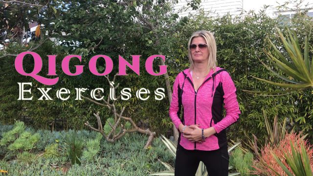 Qigong Exercises & Therapy